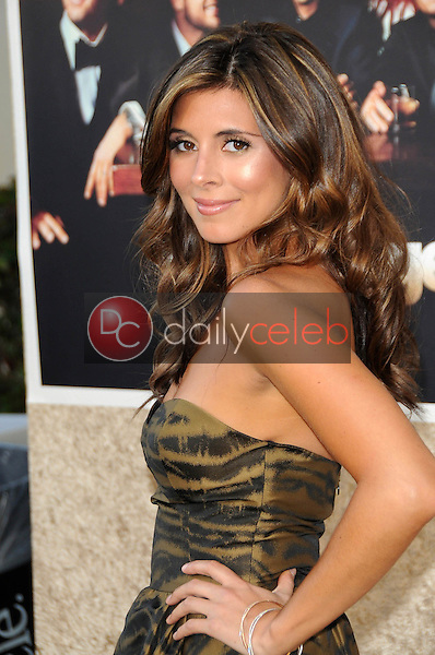 Jamie-Lynn Sigler<br />at the Los Angeles Premiere of 'Entourage' Season Six. Paramount Theater, Hollywood, CA. 07-09-09<br />Dave Edwards/DailyCeleb.com 818-249-4998