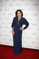 LOS ANGELES - JAN 14:  Kathy Najimy arrives at  the Hallmark Channel TCA Party Winter 2012 at Tournament of Roses House on January 14, 2012 in Pasadena, CA
