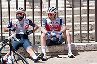 """104th Giro d'Italia 2021 (2.UWT)<br /> Stage 11 from Perugia to Montalcino (162km)<br /> """"the Strade Bianche stage""""<br /> <br /> ©kramon"""