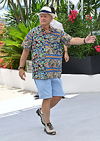 CANNES, FRANCE. July 13, 2021: Bill Murray at the photocall for Wes Anderson's The French Despatch at the 74th Festival de Cannes.<br /> Picture: Paul Smith / Featureflash