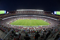 San Jose Earthquakes vs Seattle Sounders FC, Saturday, August 2, 2014