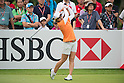 Golf: HSBC Women's Champions 2016