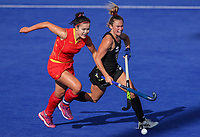 190217 Pro League Women's Hockey - NZ Black Sticks v China