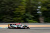 #28 JOTA Oreca 07 - Gibson LMP2, Sean Gelael, Stoffel Vandoorne, Tom Blomqvist, 24 Hours of Le Mans , Free Practice 1, Circuit des 24 Heures, Le Mans, Pays da Loire, France