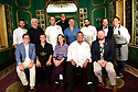 New Orleans celebrity chefs and bartenders celebrate tricentennial dinner at Antoine's