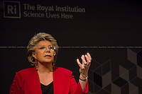 """10.02.2014 - Future of Europe """"Citizens' Dialogue"""" with the Vice-President Viviane Reding"""