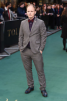 "Director Dome Karukoski<br /> arriving for the ""TOLKIEN"" premiere at the Curzon Mayfair, London<br /> <br /> ©Ash Knotek  D3499  29/04/2019"