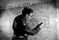 - NATO exercises in Friuli (northern Italy, September 1981)....- esercitazioni NATO in Friuli (Italia settentrionale, settembre 1981)