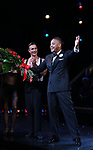 """Cuba Gooding Jr. returns to Broadway in """"Chicago"""" with R. Lowe on October 9, 2018 at the Ambassador Theatre in New York City."""