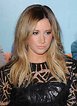 Ashley Tisdale attends That Awkward Moment Premiere held at The Premiere House at Regal Cinemas L.A. Live in Los Angeles, California on January 27,2014                                                                               © 2014 Hollywood Press Agency