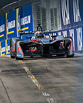 Edoardo Mortara of Switzerland from Venturi Formula E Team competes in the Formula E Qualifying Session 2 during the FIA Formula E Hong Kong E-Prix Round 2 at the Central Harbourfront Circuit on 03 December 2017 in Hong Kong, Hong Kong. Photo by Victor Fraile / Power Sport Images