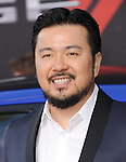 Justin Lin at The Universal Pictures American Premiere of Fast & Furious 6 held at Universal CityWalk in Universal City, California on May 21,2013                                                                   Copyright 2013 Hollywood Press Agency