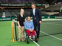 14-02-13, Tennis, Rotterdam, ABNAMROWTT,    Management team