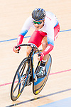 Viktor Manakov of Russia competes on the Men's Omnium Tempo Race 10km during the 2017 UCI Track Cycling World Championships on 15 April 2017, in Hong Kong Velodrome, Hong Kong, China. Photo by Marcio Rodrigo Machado / Power Sport Images