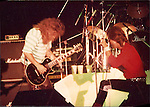 Uriah Heep, Mick Box, Pete Goalby,