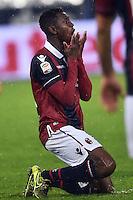 Amadou Diawara Bologna <br /> Bologna 21-11-2015 Stadio Dall'Ara Football Calcio 2015/2016 Serie A Bologna - AS Roma Foto Andrea Staccioli / Insidefoto