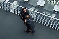 Sitzung des NSA-Untersuchungsausschuss am Mittwoch den 17. Juni 2015.<br /> Im Bild: Martina Renner, Obfrau der Linkspartei im Untersuchungsausschuss und Dr. Konstantin von Notz, Obmann der Bundestagsfraktion von Buendnis 90/Die Gruenen vor Beginn der Sitzung.<br /> 17.6.2015, Berlin<br /> Copyright: Christian-Ditsch.de<br /> [Inhaltsveraendernde Manipulation des Fotos nur nach ausdruecklicher Genehmigung des Fotografen. Vereinbarungen ueber Abtretung von Persoenlichkeitsrechten/Model Release der abgebildeten Person/Personen liegen nicht vor. NO MODEL RELEASE! Nur fuer Redaktionelle Zwecke. Don't publish without copyright Christian-Ditsch.de, Veroeffentlichung nur mit Fotografennennung, sowie gegen Honorar, MwSt. und Beleg. Konto: I N G - D i B a, IBAN DE58500105175400192269, BIC INGDDEFFXXX, Kontakt: post@christian-ditsch.de<br /> Bei der Bearbeitung der Dateiinformationen darf die Urheberkennzeichnung in den EXIF- und  IPTC-Daten nicht entfernt werden, diese sind in digitalen Medien nach §95c UrhG rechtlich geschuetzt. Der Urhebervermerk wird gemaess §13 UrhG verlangt.]