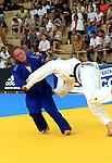 European Cup Judo 27.08.2016