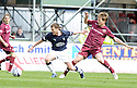 18/04/2009  Copyright Pic: James Stewart.sct_jspa04_falkirk_v_hearts.PATRICK CREGG S CAUGHT LATE BY MICHAEL STEWART.James Stewart Photography 19 Carronlea Drive, Falkirk. FK2 8DN      Vat Reg No. 607 6932 25.Telephone      : +44 (0)1324 570291 .Mobile              : +44 (0)7721 416997.E-mail  :  jim@jspa.co.uk.If you require further information then contact Jim Stewart on any of the numbers above.........