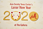 Galleria Lunar New Year 2020