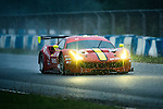 DH Racing, #3 Ferrari 488 GT3, driven by Rino Mastronardi, Alex Riberas and Olivier Beretta in action during Asian LMS Qualifying (GT, GT Cup) of the 2016-2017 Asian Le Mans Series Round 1 at Zhuhai Circuit on 29 October 2016, Zhuhai, China.  Photo by Marcio Machado / Power Sport Images