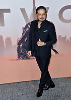 """LOS ANGELES, CA: 05, 2020: Hiroyuki Sanada at the season 3 premiere of HBO's """"Westworld"""" at the TCL Chinese Theatre.<br /> Picture: Paul Smith/Featureflash"""
