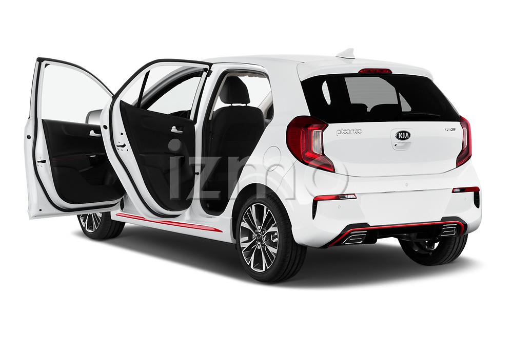 2020 KIA Picanto GT Line 5 Door Hatchback