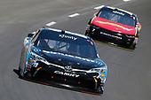 2017 NASCAR Xfinity Series<br /> My Bariatric Solutions 300<br /> Texas Motor Speedway, Fort Worth, TX USA<br /> Saturday 8 April 2017<br /> Matt Tifft, SiriusXM Toyota Camry<br /> World Copyright: Russell LaBounty/LAT Images<br /> ref: Digital Image 17TEX1rl_3239