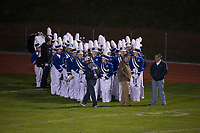 Marching Band 2015 (various groups)