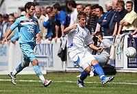 Billericay Town vs West Ham United 19-07-08