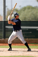 Sean Halton - Milwaukee Brewers 2009 Instructional League.Photo by:  Bill Mitchell/Four Seam Images..