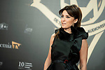 "Helena Resano attend ""Iris Academia de Television' awards at Nuevo Teatro Alcala, Madrid, Spain. <br /> November 18, 2019. <br /> (ALTERPHOTOS/David Jar)"