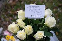 APR 12 Daunte Wright Vigil: Brooklyn Center