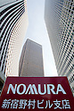 Japan Regulators Orders Nomura To Improve Business