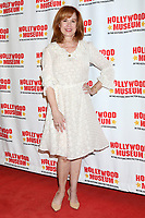 LOS ANGELES - AUG 4:  Lee Purcell at the The Hollywood Museum reopening at the Hollywood Museum on August 4, 2021 in Los Angeles, CA