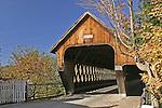Woodstock Middle Bridge, Woodstock, VT