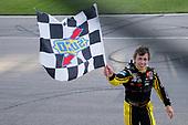#19: Brandon Jones, Joe Gibbs Racing, Menards/Swiffer Toyota Supra