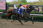 Cliff Barry won his 6th Stakes race of the meet and 56th win over all aboard Win Willy (1) in capturing the 65th running of the Oaklawn Park Handicap.