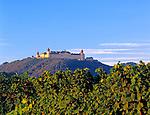 Austria, Lower Austria, Wachau, Furth near Goettweig, Benedictine Monastery Goettweig