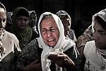 Srebrenica, el dolor continúa