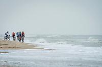 sea-shore<br /> <br /> UCI 2021 Cyclocross World Championships - Ostend, Belgium<br /> <br /> U23 Men's Race<br /> <br /> ©kramon