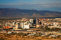 View of Tucson, Arizona
