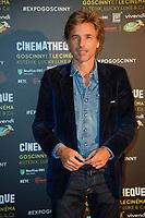 - Vernissage de l' exposition Goscinny - La Cinematheque francaise 02 octobre 2017 - Paris - France