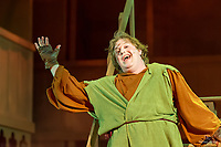 Milburn Stone Theatre Presents ©Disney's Hunchback of Notre Dame