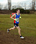 Jason Prout, Cardiff AAC<br /> Welsh Cross Country Championships<br /> Leckwith Stadium<br /> 20.02.05<br /> ©Steve Pope<br /> Sportingwales.com<br /> 07798 83 00 89<br /> The Manor <br /> Coldra Woods<br /> Newport<br /> South Wales<br /> NP18 1HQ