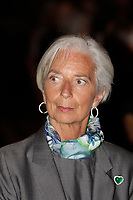 Christine Lagarde,<br /> Managing Director, International Monetary Fund (IMF)  <br /> attend the International Economic Forum of the Americas 20th Edition, from June 9-12, 2014 <br /> <br />  Photo : Agence Quebec Presse - Pierre Roussel