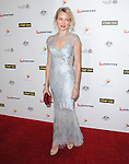 Naomi Watts attends The G'Day USA Black Tie Gala held at  JW Marriot at LA Live in Los Angeles, California on January 11,2014                                                                               © 2014 Hollywood Press Agency