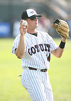 July 28th 2007:  Reese Havens during the Cape Cod League All-Star Game at Spillane Field in Wareham, MA.  Photo by Mike Janes/Four Seam Images