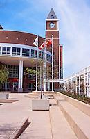 Brampton, City Hall, Ontario Canada