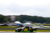 NASCAR XFINITY Series<br /> Johnsonville 180<br /> Road America, Elkhart Lake, WI USA<br /> Sunday 27 August 2017<br /> James Davison, Hollinger Motor Sports Toyota Camry<br /> World Copyright: Brett Moist<br /> LAT Images